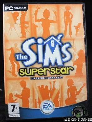 the sims superstar