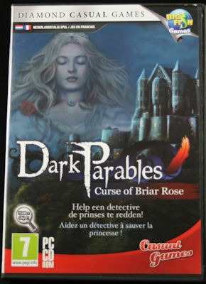 dark parables curse of briar rose