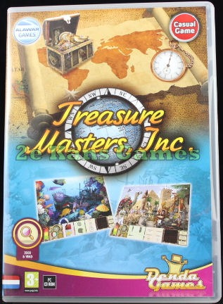 Treasures Masters Inc