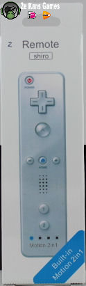 wii controller motion plus