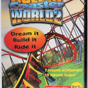 Roller Coaster World 2