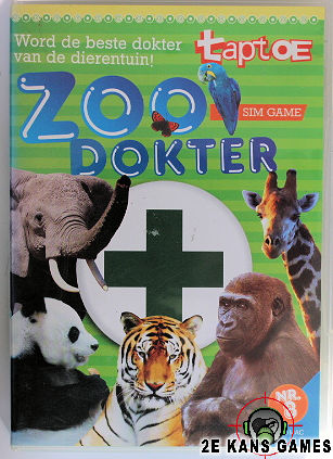 zoo dokter