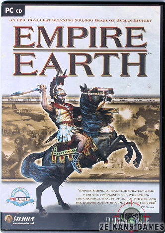 empire earth