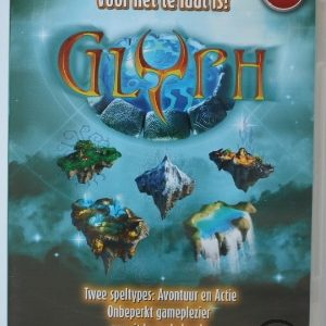 glyph denda games pc
