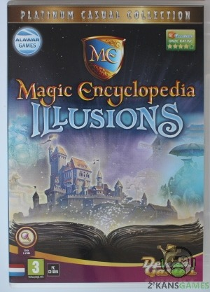 Magic Encyclopedia Illusions