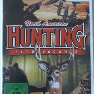 North American Hunting Extravaganza