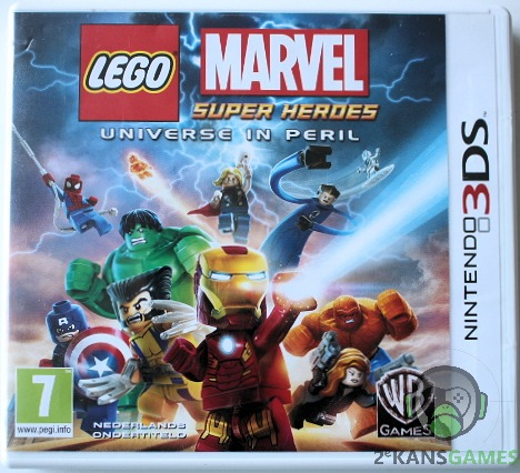 lego marvel super heroes universe in peril