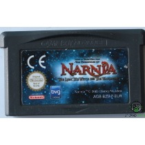 the chronicles of narnia gba