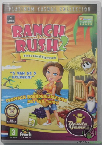 Ranch Crush 2