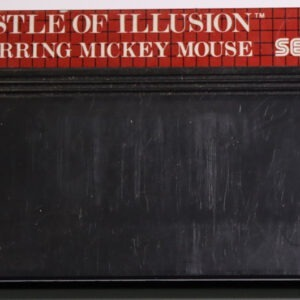 Mickey Mouse in Castle of Illusion